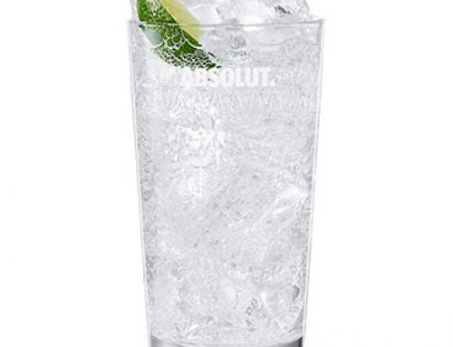 Vodka Soda Simplified