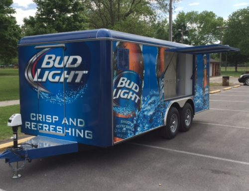 Party Rental Draft Trailer