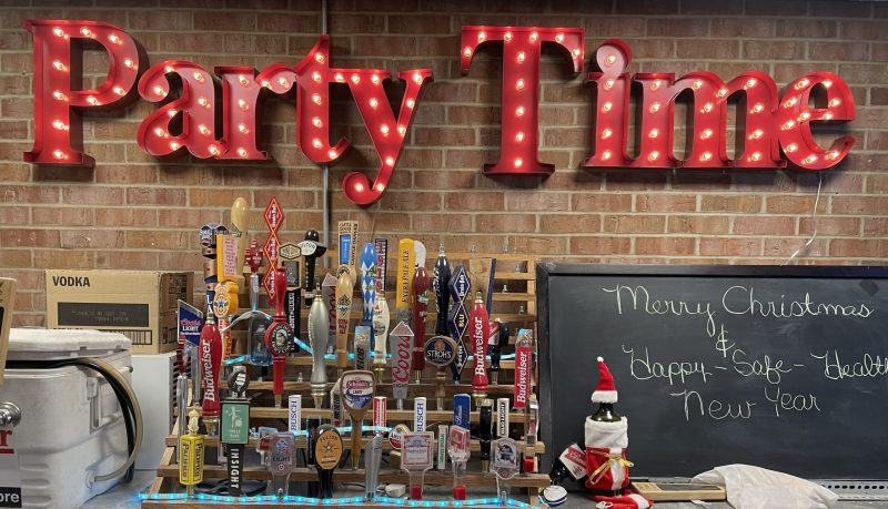 Party Time Stores